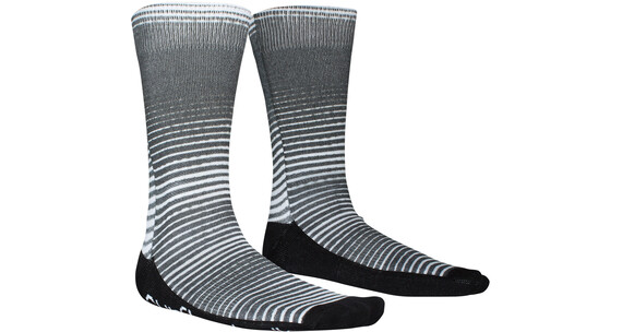 ION Ace Mid Socks Unisex black